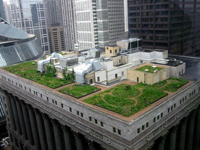 green infrastructure certification